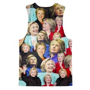 All Over Print Tank Top Thumbnail