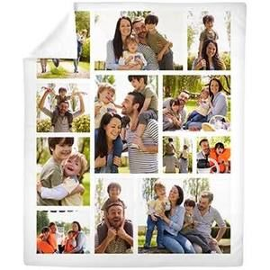 Photo Blanket Thumbnail