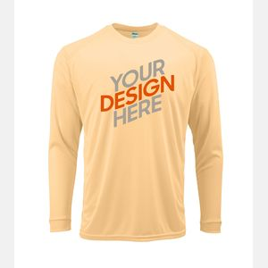 50+ UPF Long Sleeve Performance Shirt Thumbnail